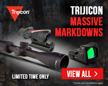 Trijicon Massive Markdowns! - Limited Time Offer