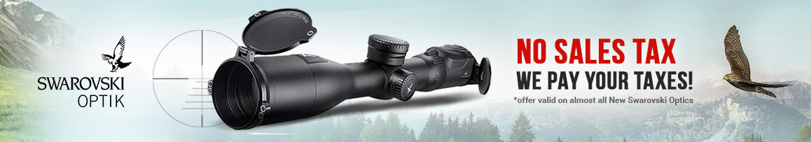 Swarovski Z6/Z6i Scopes
