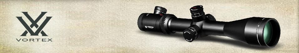 Vortex Viper PST (Precision Shooting Tactical) Riflescopes [Discontinued]