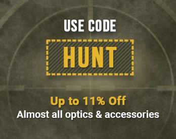 Use Coupon Code HUNT Get Up To 11% Off