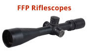 First Focal Plane (FFP) Scopes