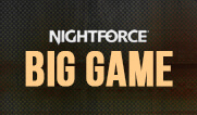 Best Nightforce Scopes for Big Game Hunting