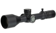 Nightforce NX8 2.5-20x50 F2 .1 MRAD MIL-CF2 Riflescope C638