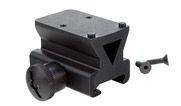 Trijicon Picatinny Rail Mount Adapter for  RMR Colt Thumbscrew 1/3 Lower Cowitness AC32062 AC32062