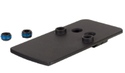 Trijicon RMRcc Mount Plate for Smith & Wesson M&P Bodyguard AC32094