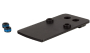 Trijicon RMRcc Mount Plate for Sig Sauer 938/Hellcat AC32097
