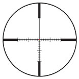 illuminated-FireDot-Tri-MOA reticle